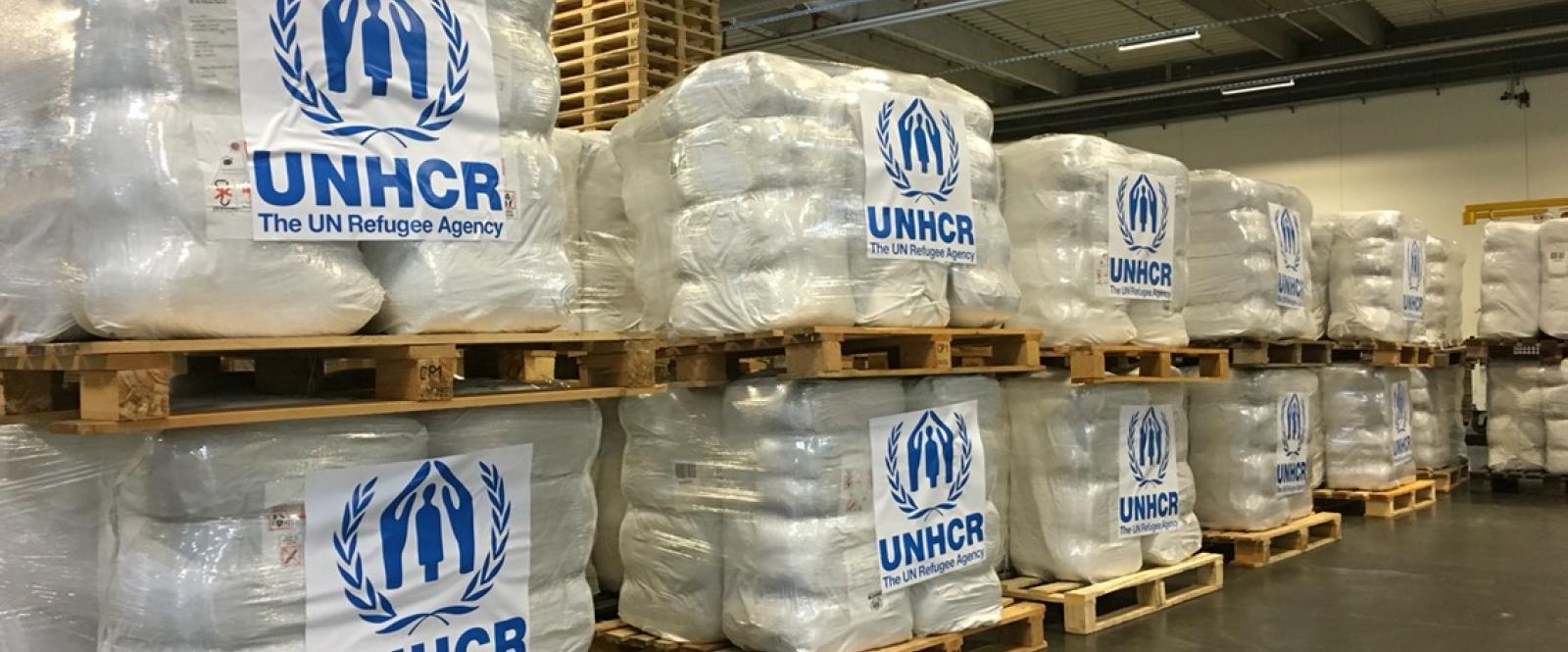 УВКБ ООН агентство ООН по делам беженцев