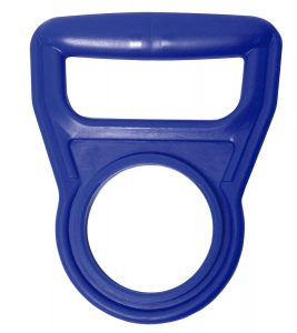 Circular handle