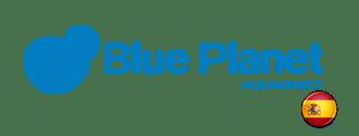 Logo Blue Planet