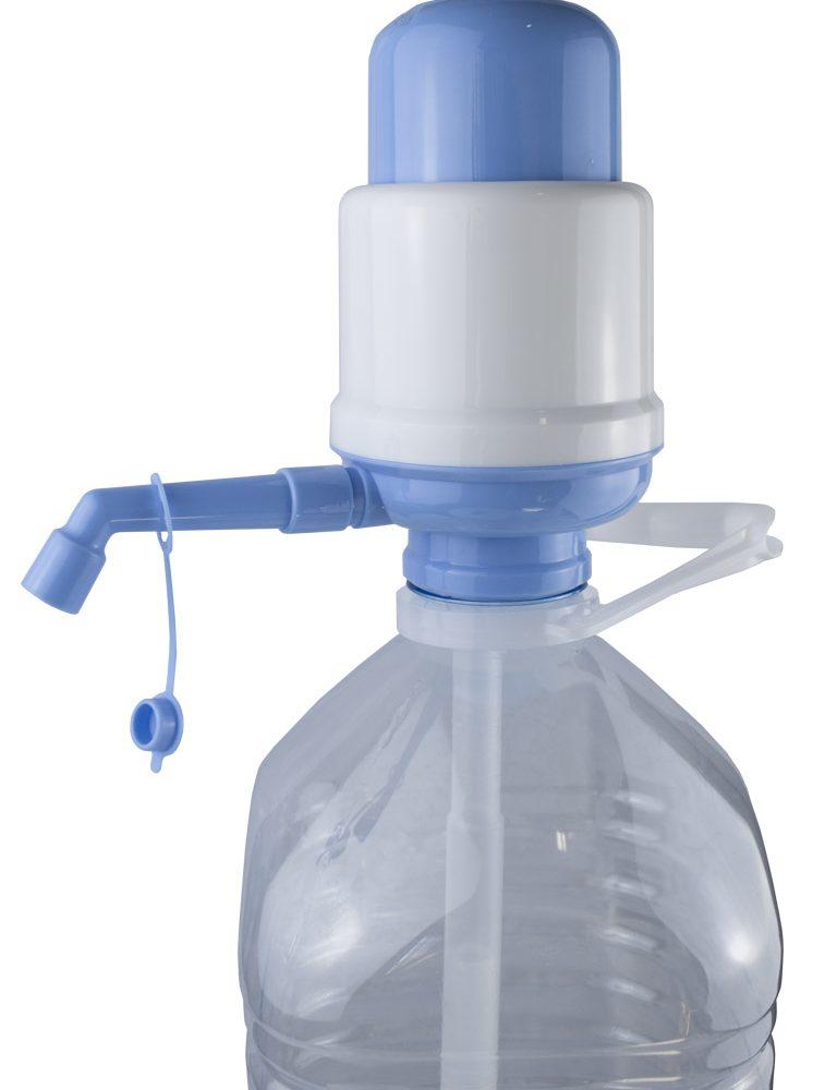مضخة مياه للزجاجات من 3 إلى 10 لترات برقبة 48 مم أو 38 مم