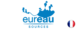 Logo Eureau Sources