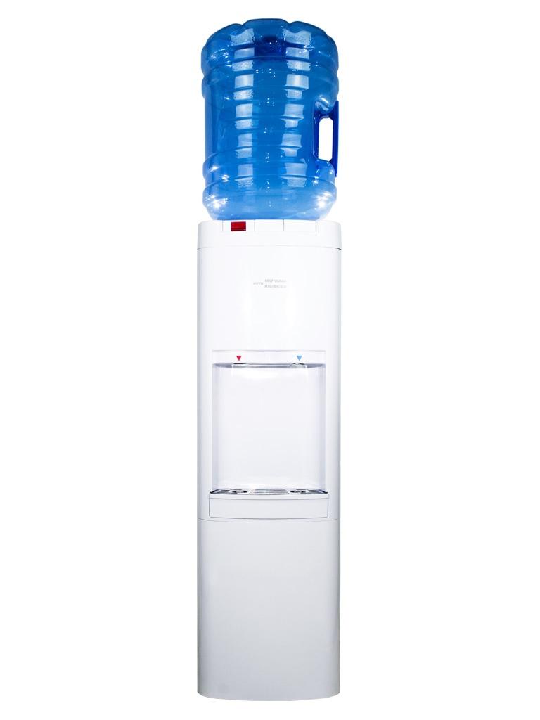 نافورة مياه Evossé O3 Up White للزجاجات أو الأباريق