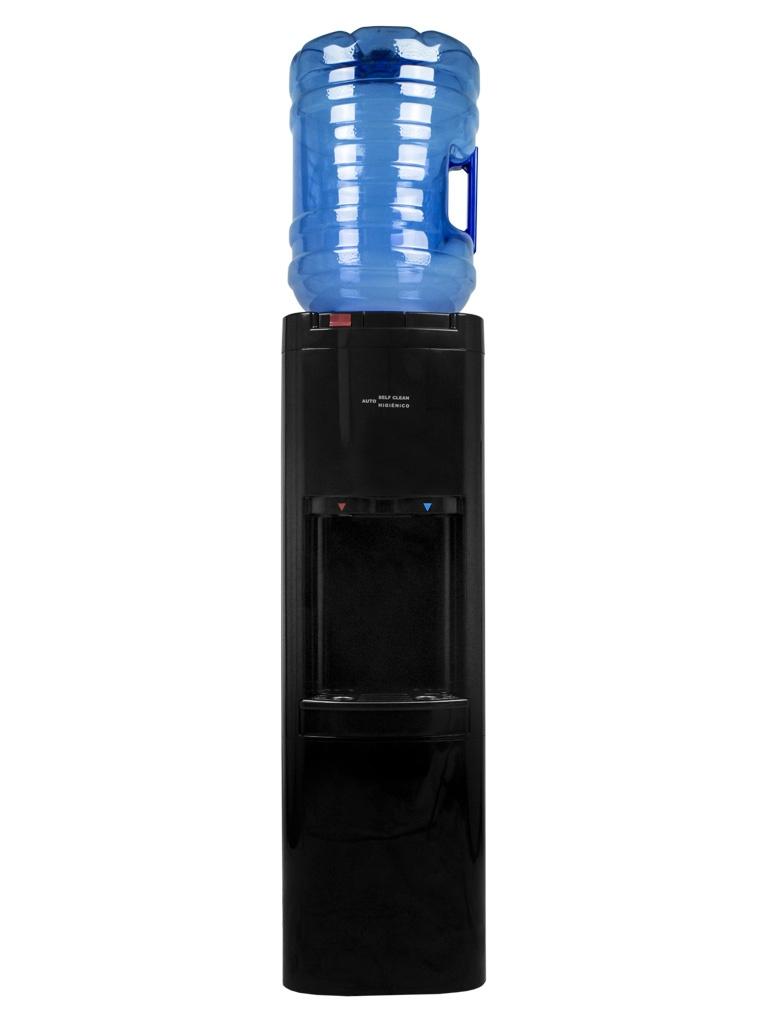 نافورة مياه Evossé O3 Up Black للزجاجات أو الأباريق