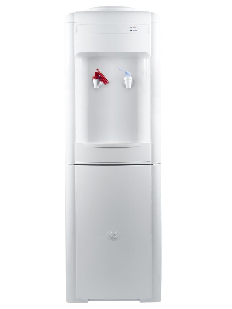 Fonte de água Le Plein com refrigerador