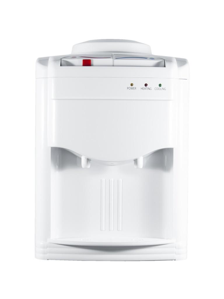 Tabletop cold water dispenser Pocket Compressor