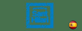 Logo Manantial Sant Hilari