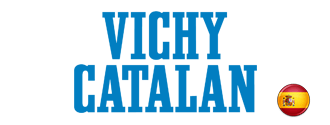 Logo Vichy Catalan
